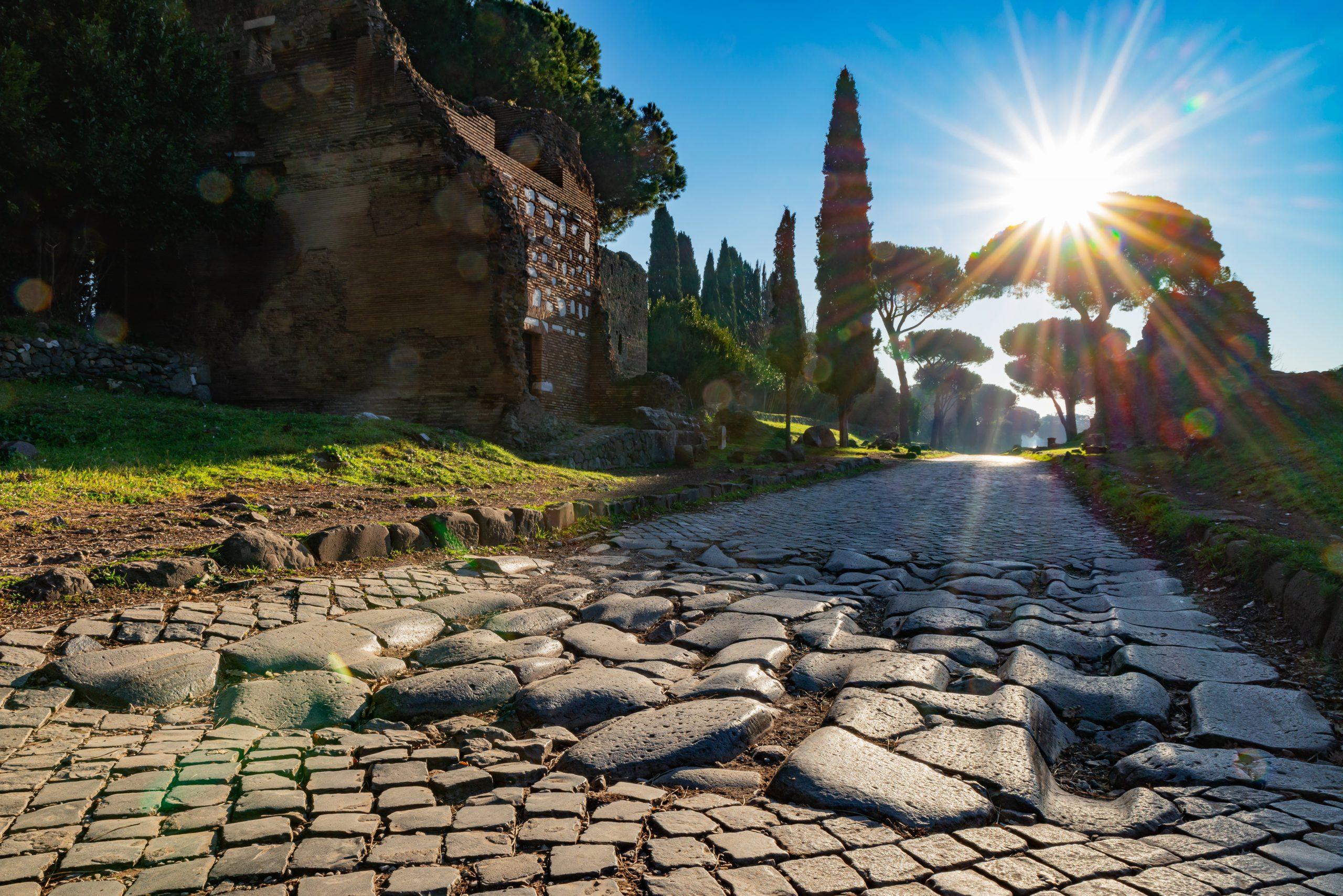 Appia Antica_Ancient rome (4)