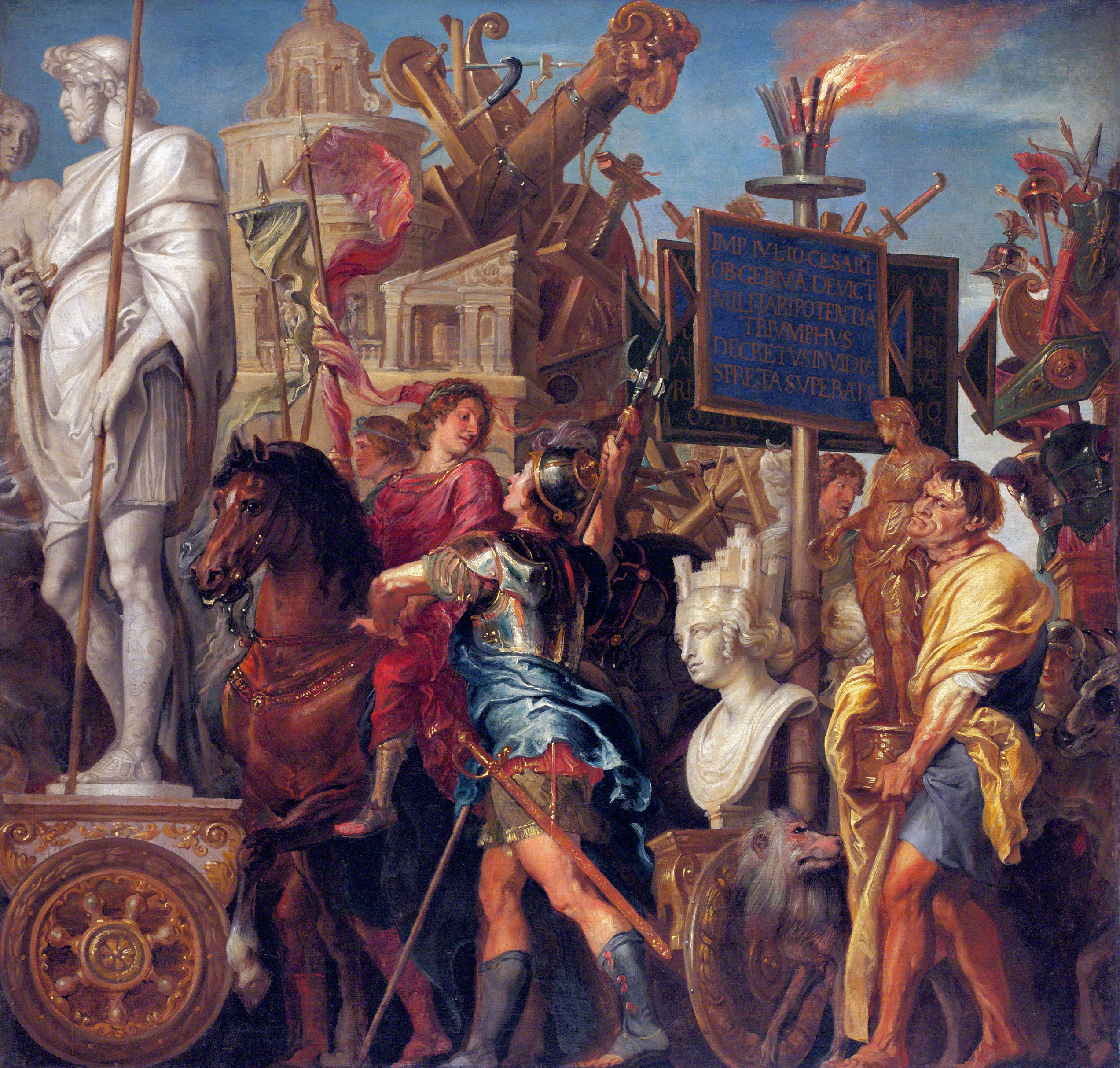 Caesars_Triumph
