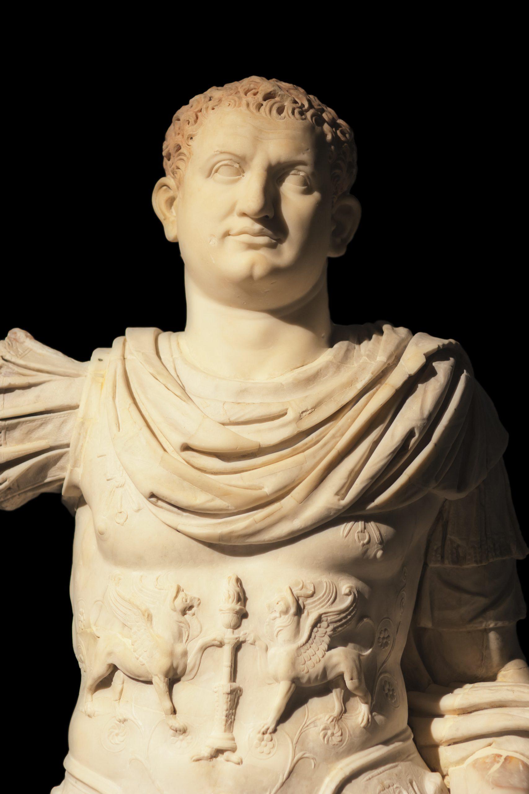 Emperor Titus_Ancient Rome