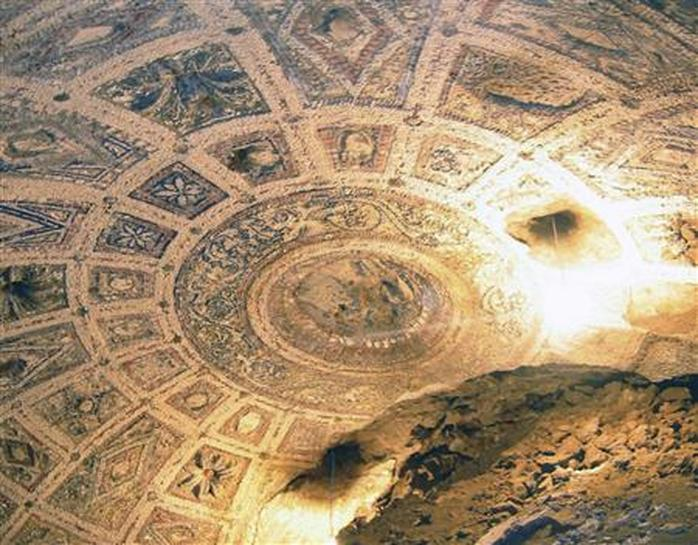Lupercal_Ancient Rome (3)